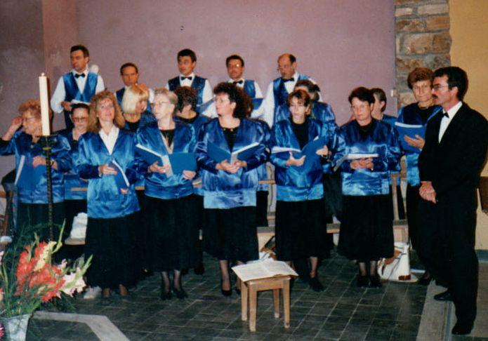 Aron 1995