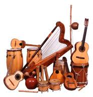 Instruments latino