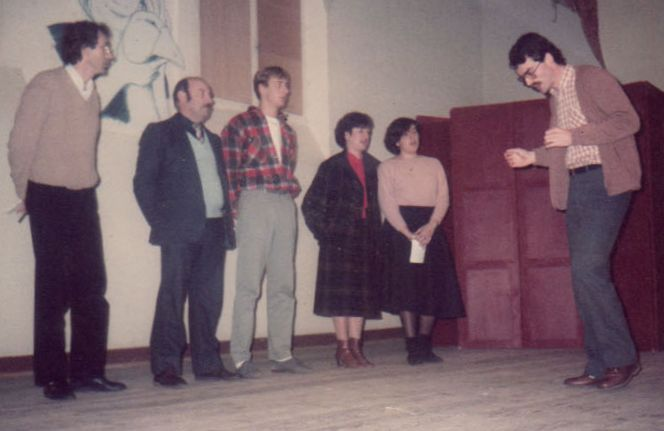 Mazeres 1986